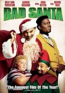 Bad Santa [DVD]
