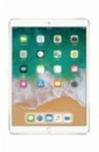 Apple 10.5-Inch iPad Pro (Latest Model) with Wi-Fi + Cellular 512GB
