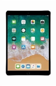 Apple 10.5-Inch iPad Pro (Latest Model) with Wi-Fi - 256GB