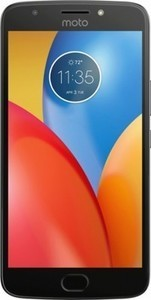 Verizon Prepaid Motorola MOTO E4 Plus 4G with 16GB Memory Prepaid Cell Phone