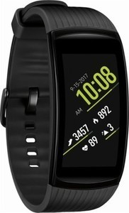 Samsung - Gear Fit2 Pro Fitness Watch