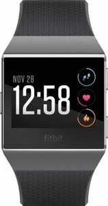 Fitbit - Ionic Smartwatch + Free $50 Gift Card
