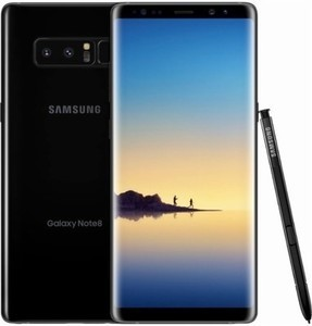 Samsung Galaxy Note8, S8 or S8+ w/ Activation