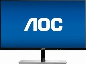 "AOC 21.5"" IPS LED FHD Monitor"