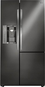 LG Door-in-Door 26.0 Cu. Ft. Side-by-Side Refrigerator