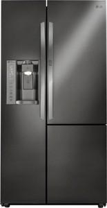 kenmore 65132. lg door-in-door 26.0 cu. ft. side-by-side kenmore 65132