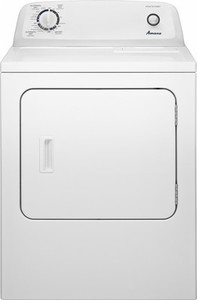 Amana 6.5 Cu. Ft. 11-Cycle Electric Dryer