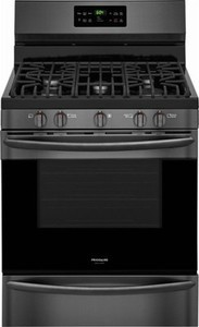 Frigidaire Gallery 5.4 Cu. Ft. Self-Cleaning Freestanding Gas Convection Range