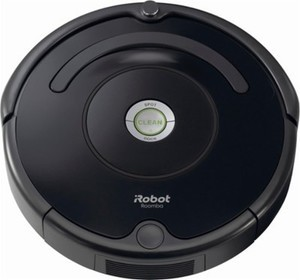 iRobot Roomba 614 Self-Charging Robot Vacuum