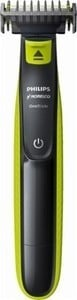 Philips Norelco - OneBlade Wet/Dry Electric Trimmer