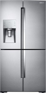 Samsung ShowCase 28 Cu. Ft. 4-Door Flex French Door Refrigerator
