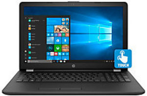 "HP 15-bs192od Laptop, 15.6"" Screen, 8th Gen Intel Core i7, 8GB Memory, 1TB Hard Drive, Windows 10 Home OfficeMax # 25696532"