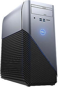 Dell Inspiron 5675 Desktop PC AMD Ryzen 8GB Memory 1TB Hard Drive Windows 10 Home
