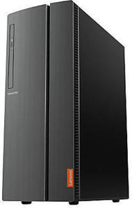 Lenovo IdeaCentre 510A Desktop PC AMD A12 12GB Memory 1TB Hard Drive Windows 10