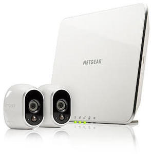 Netgear Arlo Smart Home Wireless Security System