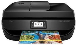 HP OfficeJet 4650 Color Wireless All-in-One Printer + 15 Free Prints Per Month