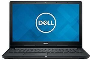 Dell Laptop w/ Intel Core i3 Processor