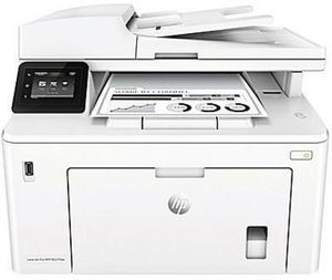 HP LaserJet Pro M227fdw All-In-One