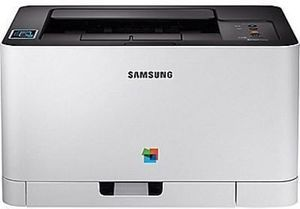 Samsung C430W Xpress Color Laser Printer