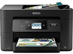 Epson WorkForce Pro WF-4720 All-in-One Color Inkjet Printer