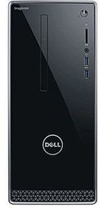 Dell Inspiron i3668-5168BLK Desktop with Intel Core i5 Processor