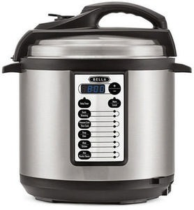 14467 6-Qt. Electric Pressure Cooker