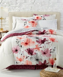 Annette Reversible Bedding Ensembles