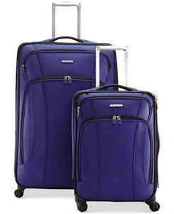 LiteAir Spinner Luggage