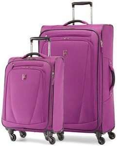 Infinity Lite 3 Expandable Spinner Luggage
