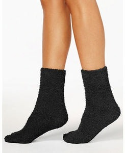 Women's Solid Butter Socks, Created for Macy's