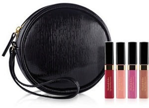 5-Pc. Gloss-On-The-Go Lip Gloss Set