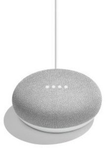 Google Home Mini + $25 Shopping Offer