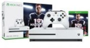Product - Xbox One S (500GB) Xbox One S 500GB Console