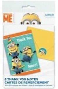 Despicable Me 3 Digital Download Card