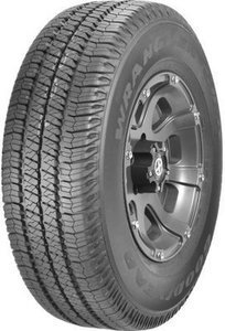 Goodyear Wrangler SR-A P275/55R20 111S BSW