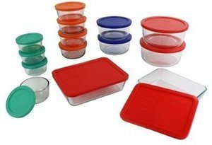 Pyrex 28-pc. Storage Set