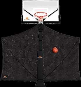 Goaliath 60 In-Ground Basketball Hoop with Yard Defender Goaliath 60 In-Ground Basketball Hoop w/ Yard Defender