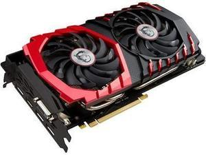 MSI GeForce GTX 1070 DirectX 8GB Video Card After Rebate