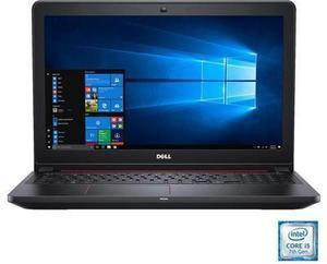 "DELL Inspiron 16"" Laptop w/ i5577-5328BLK CPU"
