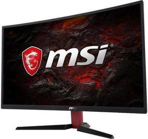 "MSI Optix G27C2 27"" Curved FreeSync 1ms 144Hz HDMI DisplayPort Widescreen LED Backlight Monitor 300 cd/m2 After Rebate & Code"
