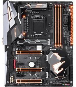 GIGABYTE Z370 AORUS Gaming 7 USB 3.1 ATX Intel Motherboard