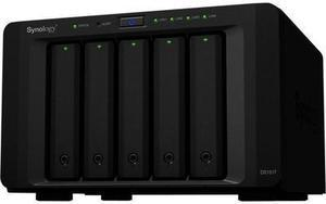 Synology DS1517 Diskless System Network Storage After Promo Code