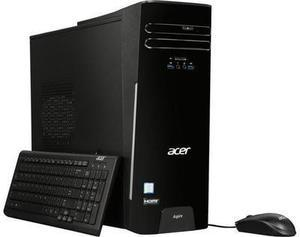 Acer Desktop Computer w/ i5 Intel Core i5 CPU
