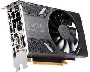 EVGA GeForce GTX 1060 3GB Video Card