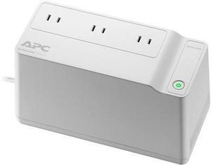 APC Back-UPS Connect 125 VA 75 Watts 3 Outlets