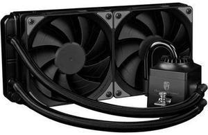 Deepcooler Gamer Storm Captain 240EX RGB CPU Liquid Cooler