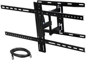 "Rosewill 37"" - 65"" LCD LED TV Low Profile Tilt and Swivel Wall Mount"
