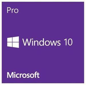 Windows 10 Pro 32-bit/64-bit OEM Download