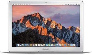 "Apple MacBook Air 13"" Laptop w/ Core i5 CPU (Refurb) After Rebate"