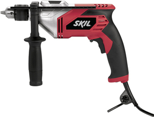 Skil 7 Amp 1/2-In Corded Hammer Drill